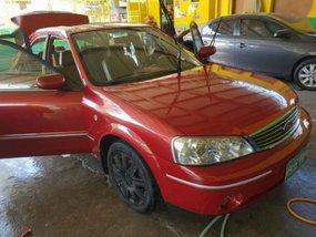 Selling 2nd Hand Ford Lynx 2005 in Marikina