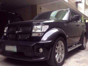 Selling Dodge Nitro 2012 Automatic Gasoline in Quezon City
