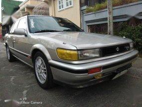 Selling 1993 Nissan Bluebird in Calamba