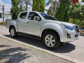 2nd Hand Isuzu D-Max 2017 at 20000 km for sale