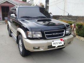 Selling 2004 Isuzu Trooper SUV in Malolos