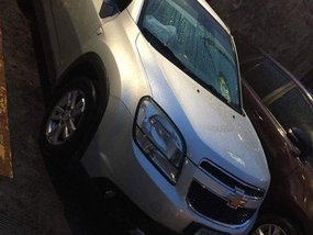 Selling Chevrolet Orlando 2012 Automatic Gasoline for sale in Quezon City