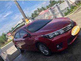 Brand New Toyota Corolla Altis for sale in Lipa