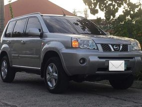 Sell 2nd Hand Gray 2011 Nissan X-Trail in Adams