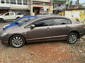 Sell 2nd Hand 2011 Honda Civic Gas Automatic in Santiago