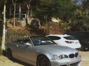 Selling Bmw M3 Convertible Automatic Gasoline in Marikina