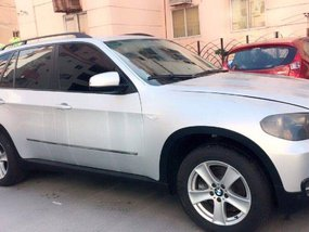 Selling Bmw X5 2010 Automatic Diesel in Quezon City