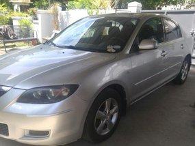 Selling 2nd Hand Mazda 3 2008 in Manila