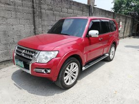 Selling 2nd Hand Mitsubishi Pajero 2007 for sale in Valenzuela