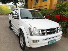 Selling 2nd Hand Isuzu D-Max 2007 in Cebu City