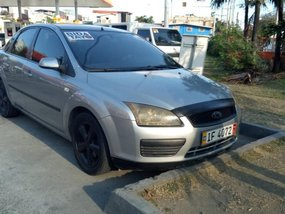 Ford Focus 2006 Manual Gasoline for sale in Taguig