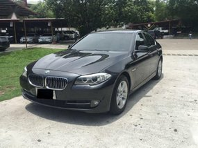 Selling Bmw 520D 2014 Automatic Diesel in Pasig