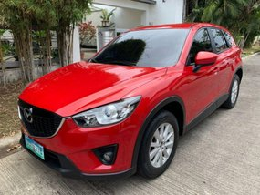 2nd Hand Mazda Cx-5 2012 at 60000 km for sale