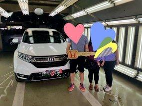 Honda Cr-V 2019 Automatic Diesel for sale in Manila