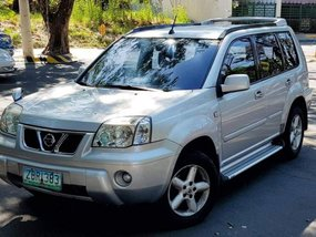 Selling 2nd Hand Nissan X-Trail 2005 in Las Piñas