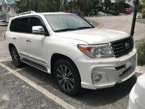 Selling 2016 Toyota Land Cruiser for sale in Cagayan de Oro