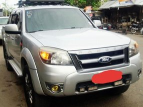 Selling Ford Ranger 2011 Manual Diesel for sale in Samal