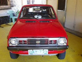Selling Mitsubishi Minica Manual Gasoline for sale in Pasig