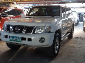 Selling Nissan Patrol 2011 Automatic Diesel in Quezon City