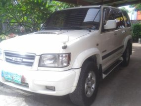 2nd Hand  Isuzu Trooper 1998 for sale in Tabuk
