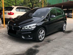 Selling 2016 BMW 218I for sale in Automatic