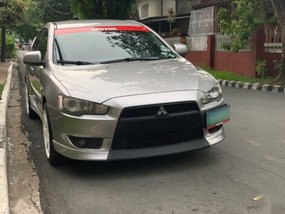 2nd Hand Mitsubishi Lancer Ex 2008 Automatic Gasoline for sale in Parañaque