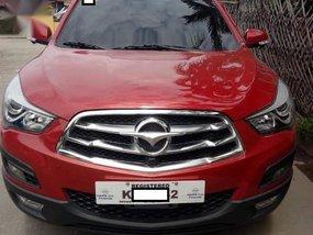 2nd Hand Haima S5 2018 Manual Gasoline for sale in San Fernando
