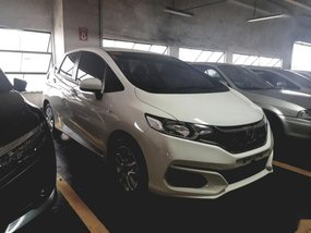 Selling Honda Jazz 2019 Automatic Gasoline in Manila