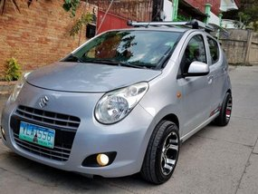 2nd Hand Suzuki Celerio 2012 for sale in Cebu City