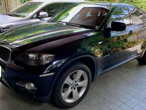 2nd Hand Bmw X6 2011 SUV at Automatic Diesel for sale in Makati