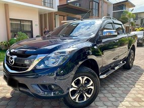 2nd Hand Mazda Bt-50 2019 for sale in Aglipay