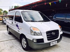 2nd Hand 2006 Hyundai Starex Diesel Automatic in Villaba