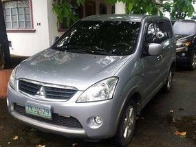 Selling 2nd Hand Mitsubishi Fuzion 2008 at 172000 km in Santa Rita