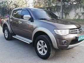 Used 2012 Mitsubishi Strada at 75000 km for sale in Amlan
