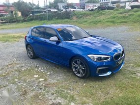 Selling 2nd Hand Bmw 135I 2016 at 3000 km