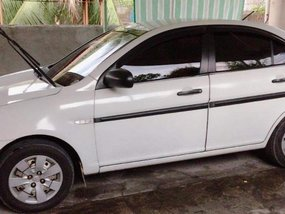Hyundai Accent 2009 Manual Diesel for sale in Mabalacat