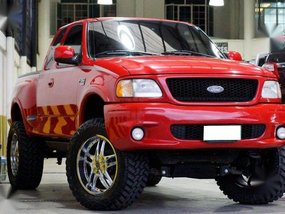 Selling 2nd Hand Ford F-150 1999 Automatic Gasoline at 130000 km in Las Piñas