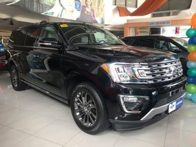 Sell Brand New 2019 Ford Expedition Automatic Diesel in Quezon City