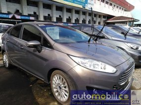 2nd Hand Ford Fiesta 2015 for sale in Parañaque