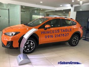 2nd Hand Subaru Xv 2019 Automatic Gasoline for sale in San Juan