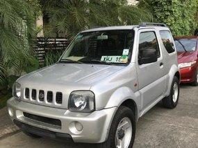 Selling Suzuki Jimny 2003 Manual Gasoline in Biñan