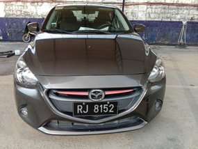 Selling Mazda 2 2015 Automatic Gasoline in Meycauayan