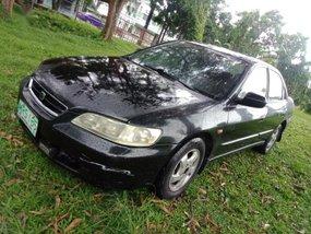Selling 2nd Hand Honda Accord 2000 in Silang