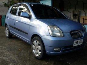 2005 Kia Picanto for sale in Baguio