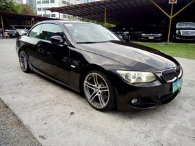 Sell 2nd Hand 2013 Bmw 335I Convertible Automatic Gasoline at 10000 km in Pasig