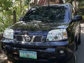 Selling Nissan X-Trail 2012 Automatic Gasoline in Cainta