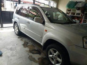 2nd Hand Nissan X-Trail 2003 Automatic Gasoline for sale in Angeles