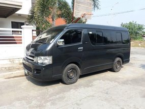 Selling Brand New Toyota Hiace 2007 in Cavite City