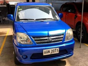 Selling 2nd Hand Mitsubishi Adventure 2014 in San Pedro