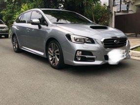 Selling 2nd Hand Subaru Levorg 2016 in Makati